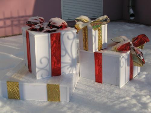 Подарочные поделки своими руками